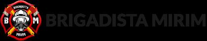Brigadista Mirim Logo